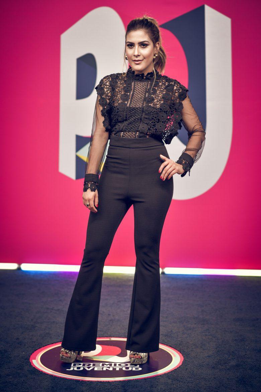 Premios Juventud 2018: Los peores looks de la alfombra [FOTOS], peores vestidos, peores vestidas, Jessica Rodriguez