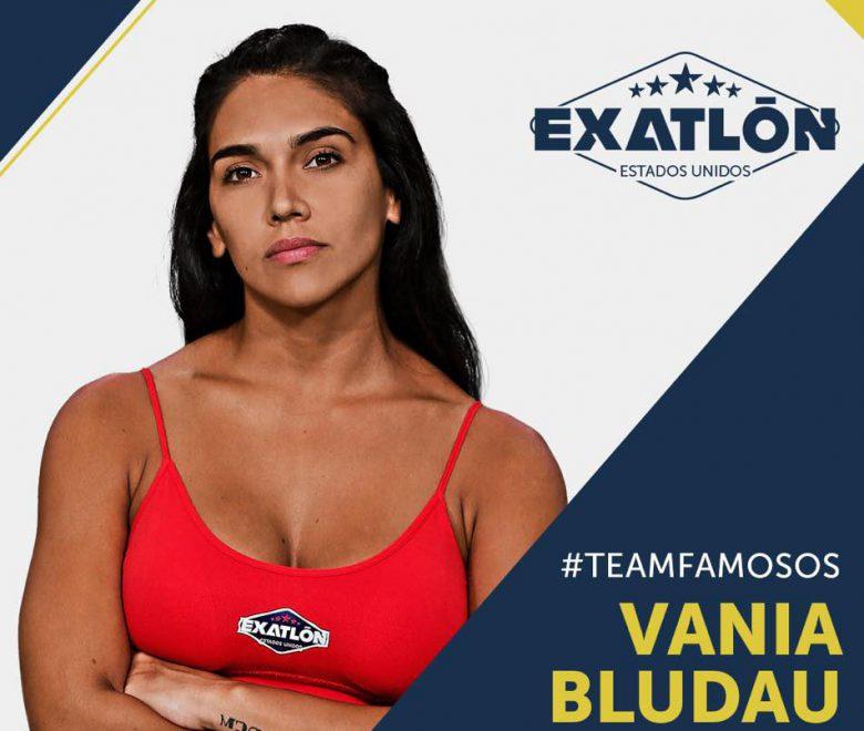 Exatlón -Estados Unidos: Quienes son los concursantes? fotos, Vania Bludau