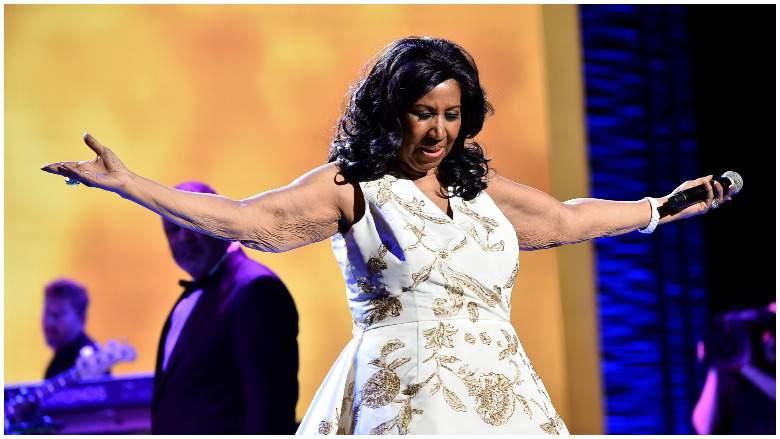 Aretha Franklin Family:, Familia, esposo, hijos, hijas, marido, Family, fortuna, milliones, dinero