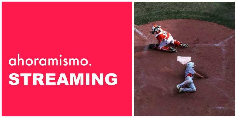 beisbol streaming