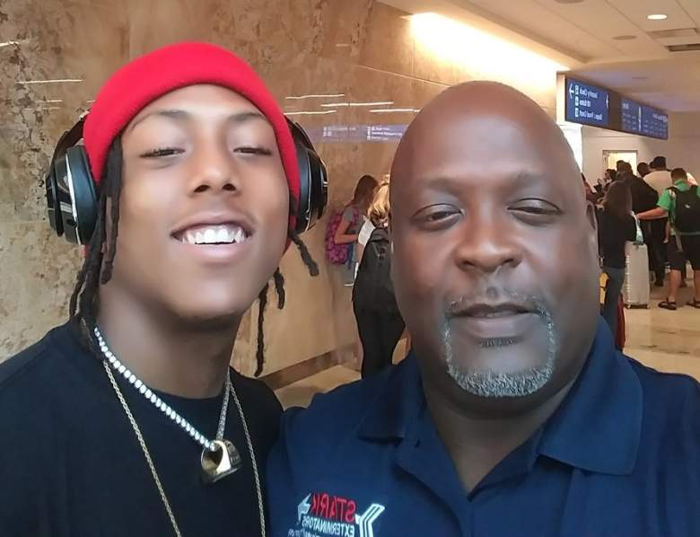 Bobby Bruce, Last Chance U: Arrest Clouds Playing Status for 2018