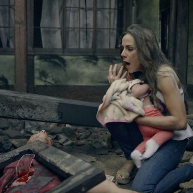Mataron a la hija de Mariana en Sin Senos si hay Paraiso?, Catalina La Pequeña,
