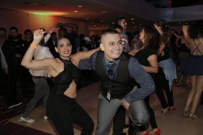 New York: ¿Dónde aprender a bailar Salsa?, Labor Day