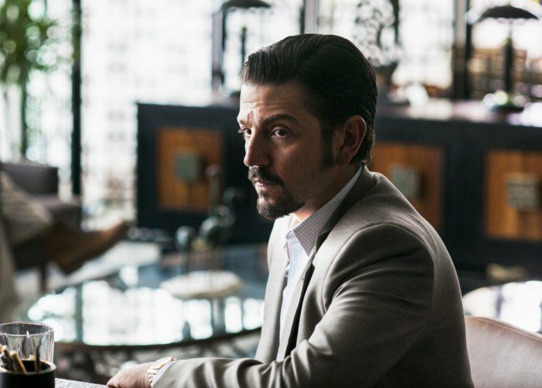 """ELENCO-Narcos""""México"""" Temporada 4: Conoce a los actores y sus personajes [FOTOS],Netflix, reparto, Diego Luna"""