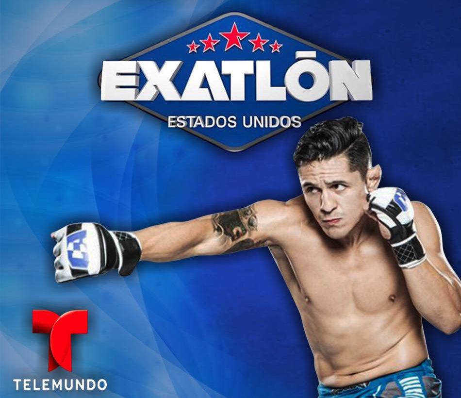 """EXATLON""- Estados Unidos: ¿A quién eliminaron el 26 de agosto?, contendientes, famosos, concursantes, erik goyito perez"