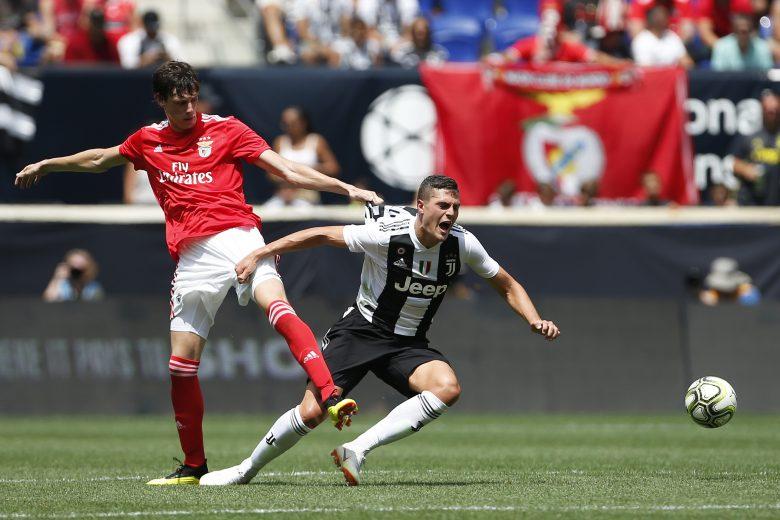 """""""MLS All-Star 2018 vs. Juventus"""": Hora, Canal, Previa, Juego de las Estrellas de la MLS 2018"""