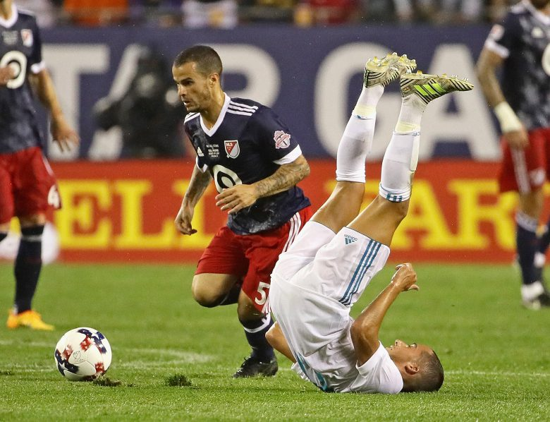 2018 Juego de las Estrellas MLS, MLS Star Game, vs. Juventud