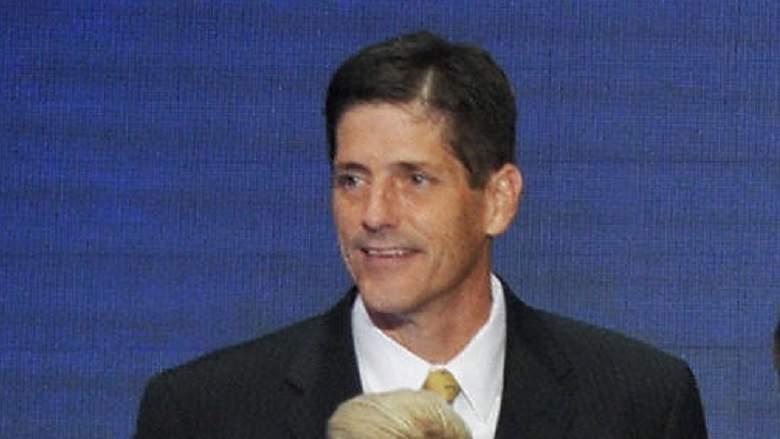 Andrew McCain