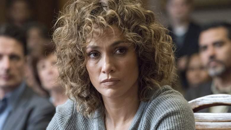 Jennifer Lopez en Shades of Blue, serie, JLO,