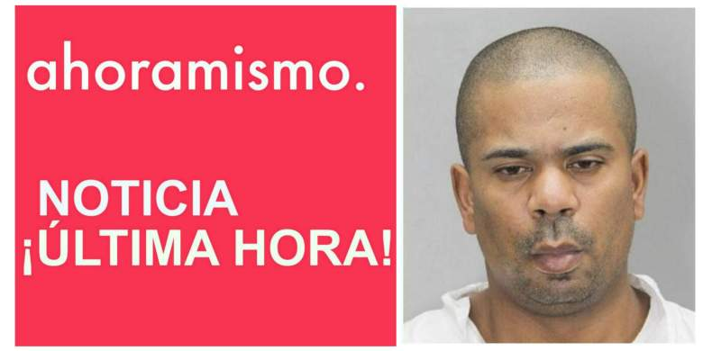 Luis Negron-Martinez: