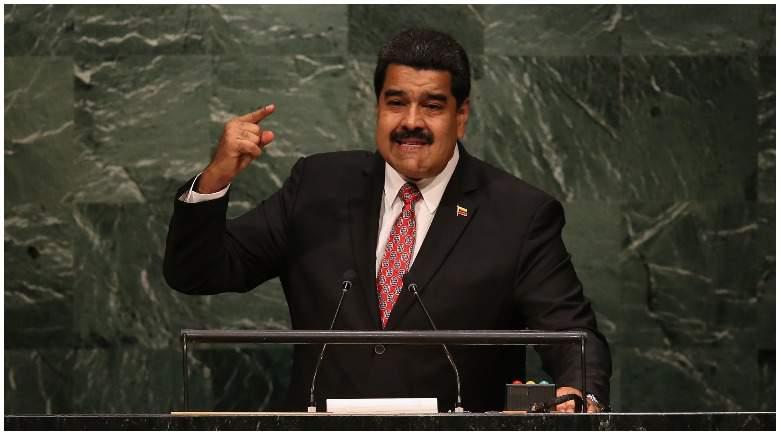 Nicolas Maduro, Nicolas Maduro Fama Fortuna, Cuanto Dinero Tiene Maduro