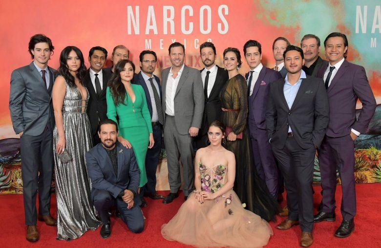 """ELENCO-Narcos""""México"""" Temporada 4: Conoce a los actores y sus personajes [FOTOS],Netflix, Reparto Narcos temporada 4"""