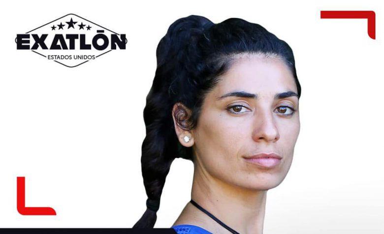 Natalie Vie eliminada de Exatlón Estados Unidos
