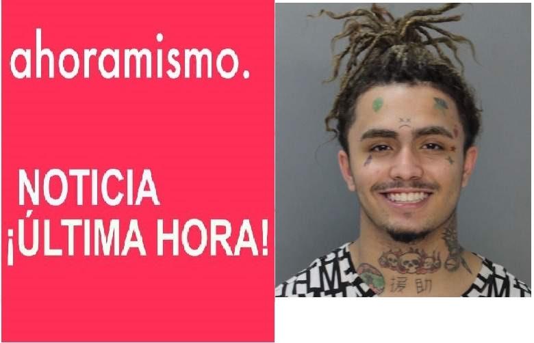 Rapero Lil Pump es arrestado en Miami, lo que tienes que saber