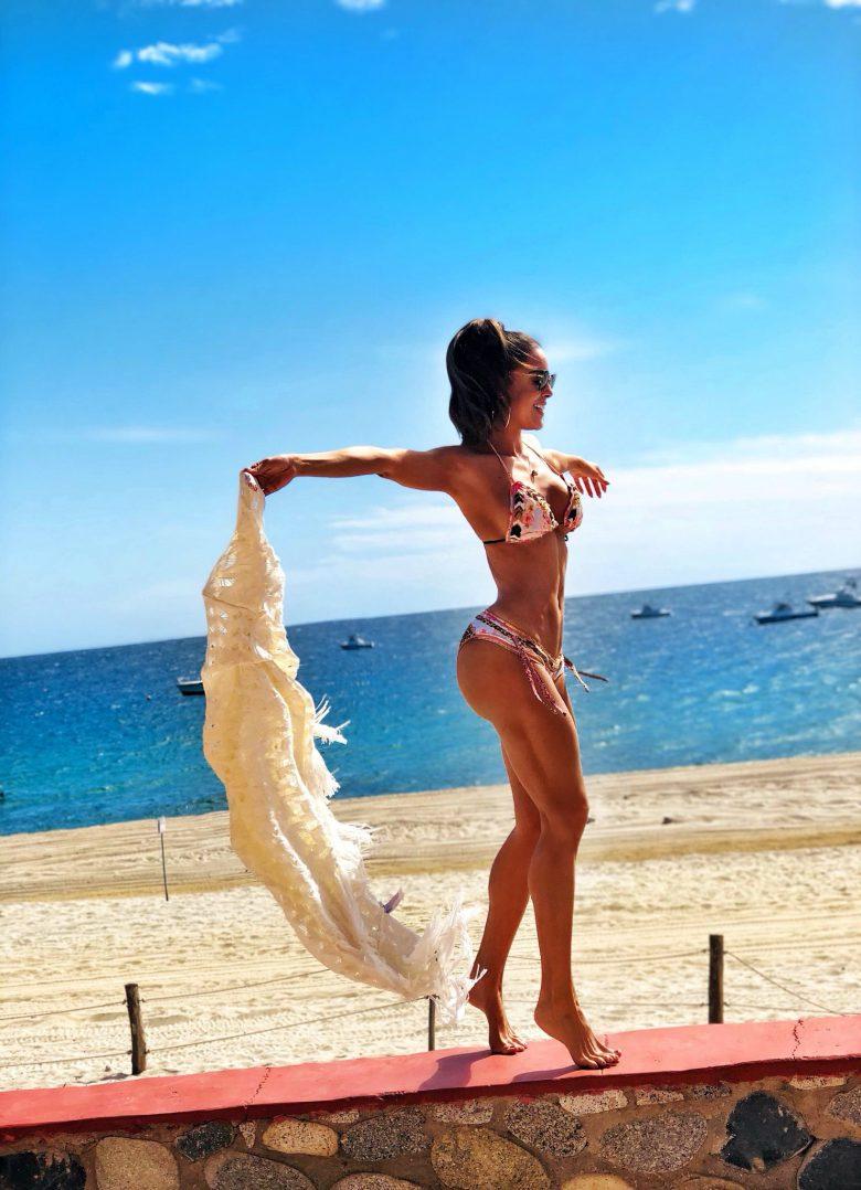 Sara corrales trasero, sexy, desnuda. Mira quien Baila