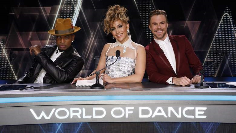 'World of Dance' Season 2 Time: 2018 Schedule of Duels