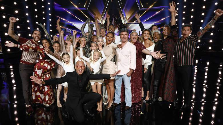 America's Got Talent 2018-Resultados: ¿Quién ganó el 19 de septiembre?, A que hora es la Final, Que canal