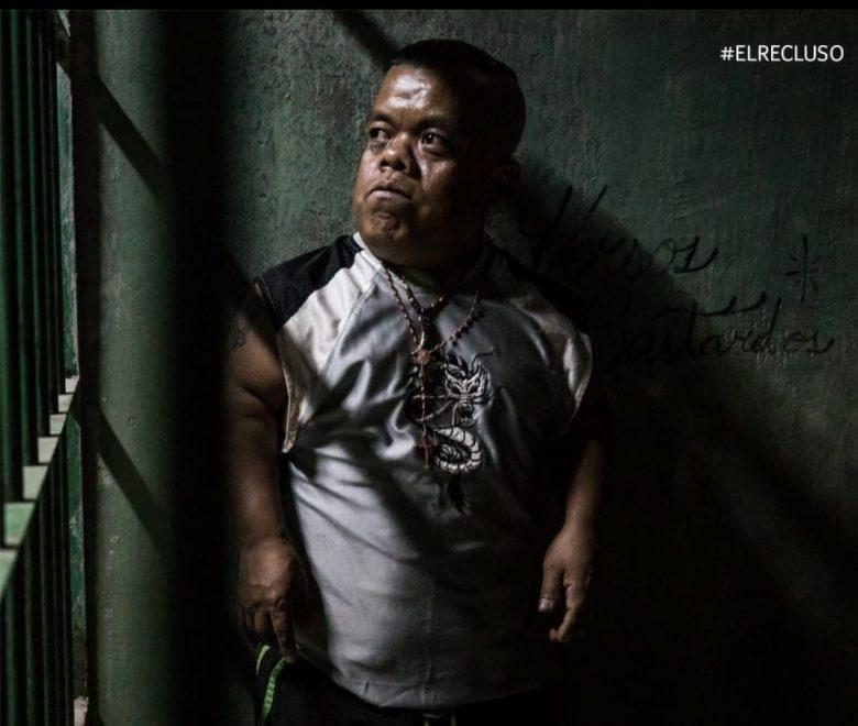 """ELENCO-""""El Recluso"""": Conoce los actores y sus personajes [FOTOS], Reparto, Amador Torrealba es Balin"""