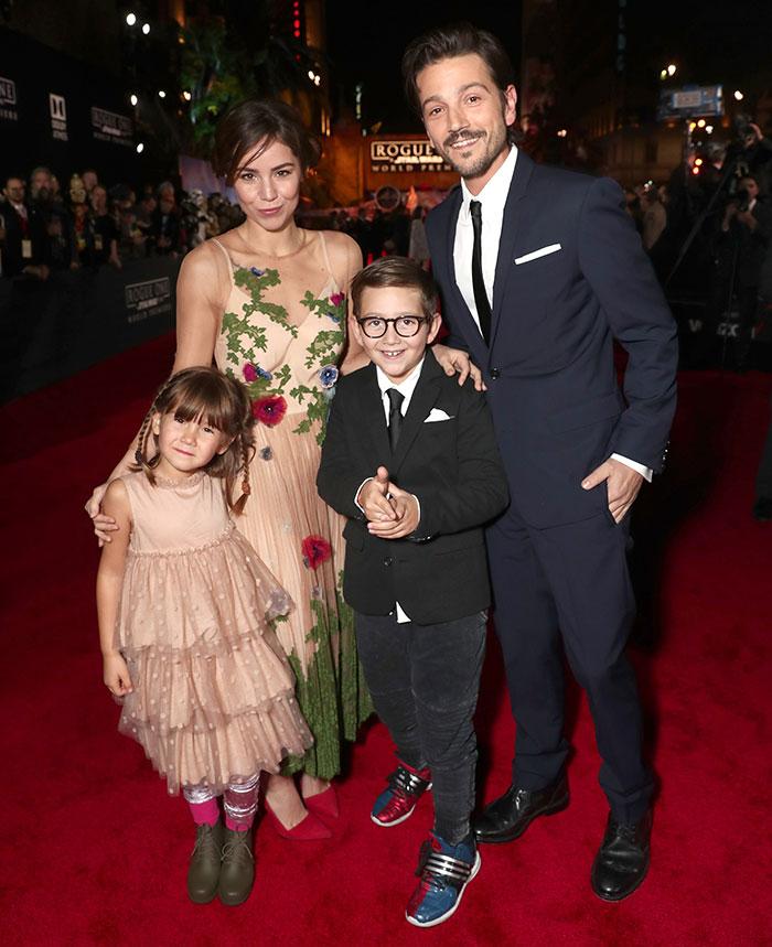 Cuántos hijos tiene Camila Sodi?, Jeronimo, Fiona, Diego Luna,