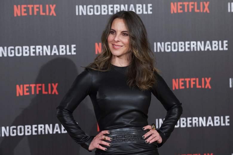 Kate del Castillo, Ingobernable