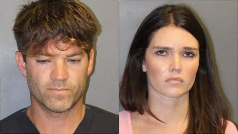 Grant Robicheaux & Cerissa Riley: Cirujano y novia acusados de violar a mujeres drogadas