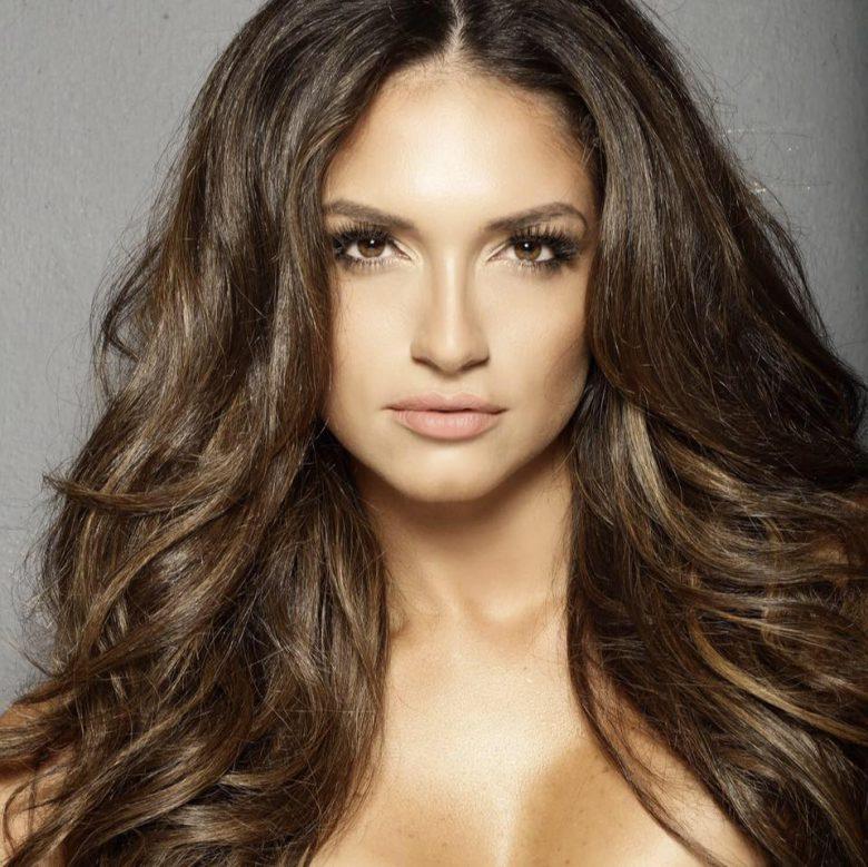 Quién es la nueva Diabla de Sin Senos sí hay Paraíso 3?, actriz, colombiana, Kimberly Reyes es la nueva Diabla