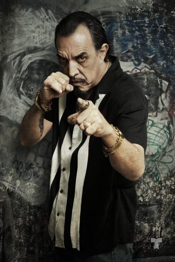 """ELENCO-""""El Recluso"""": Conoce los actores y sus personajes [FOTOS], Reparto, Luis Felipe Tovar"""