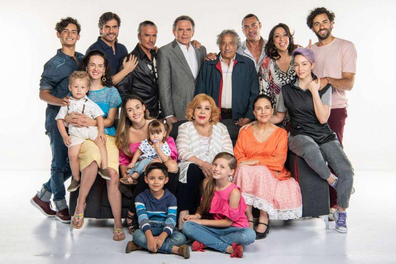"""NOVELA-""""Mi Marido tiene más Familia, Conoce los actores y sus personajes [FOTOS], Reparto, Elenco, historia, protagonistas"""