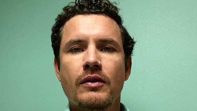 'AGT' Finalist Michael Ketterer Arrested for Domestic Abuse, Arretsado por violencia domestica