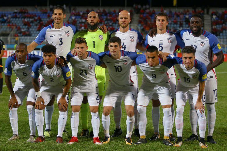 """LIVE STREAM: Estados Unidos vs. Guyana en vivo """"Copa Oro 2019"""""""