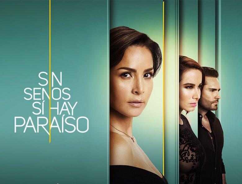 Novela: Sin Senos si hay Praiso 3: Que paso en el capitulo Final? Habra 4ta temporada? Majidda Issa, Cuando empieza la 4ta temporada