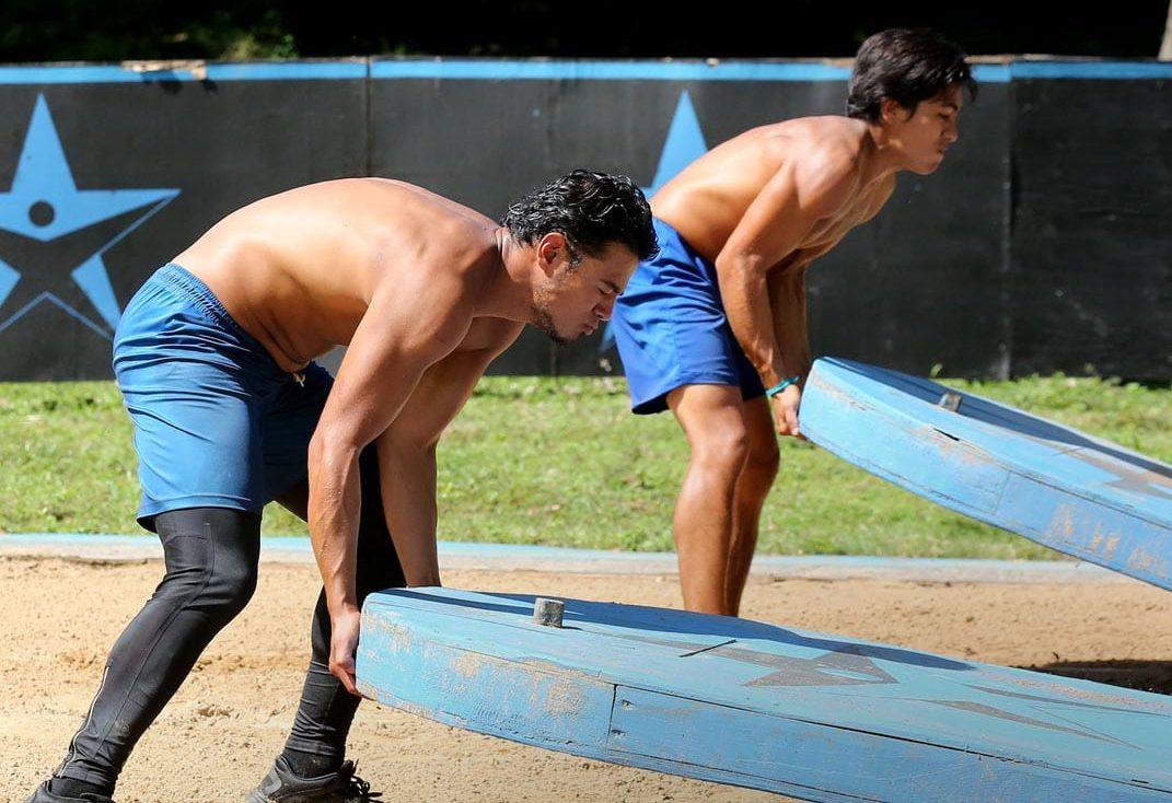 Exatlón Estados Unidos: ¿A quién eliminaron el 28 de octubre de 2018? Adrián Martínez y Kenny Ochoa