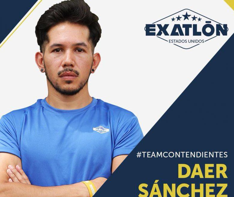 Exatlón Estados Unidos: A quién eliminaron el 26 de octubre de 2018? Daer Sanchez