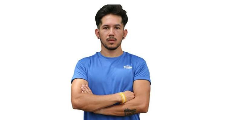 Erick Daer Sanchez Exatlon
