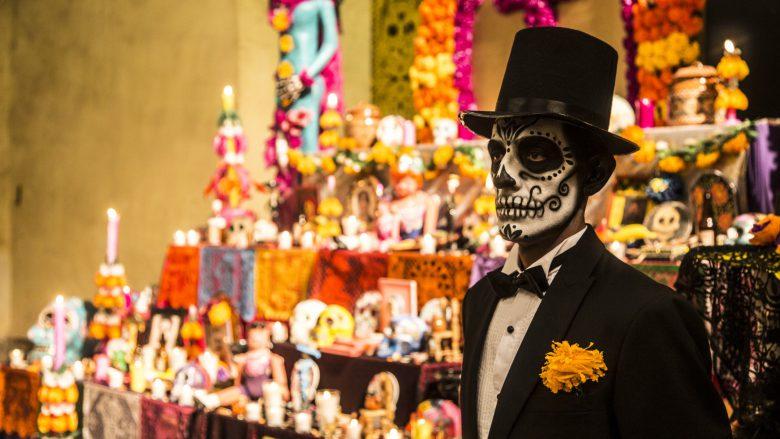 ¡Feliz Día De Los Muertos 2018!: Con Tacos de Calabaza, recetas por el día de muertos, tradición mexicana
