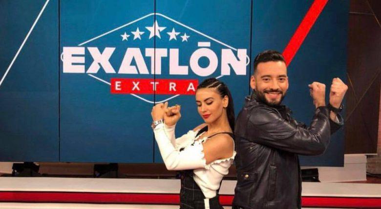 """""""EXATLÓN EXTRA""""-Estados Unidos: ¿A qué hora?¿Qué canal? Live Stream"""