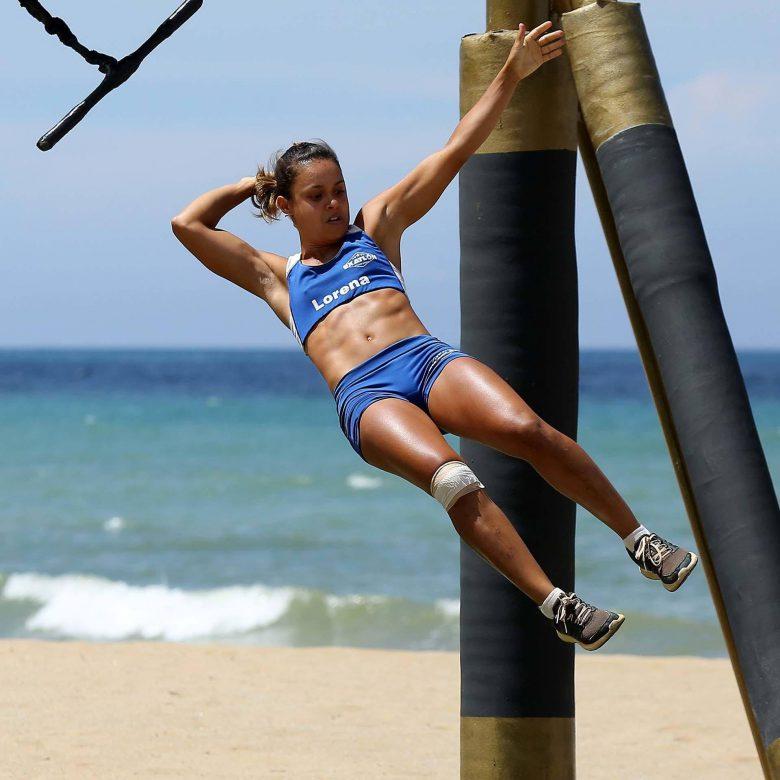 """Lorena Abreú, """"EXATLÓN""""-Estados Unidos: ¿Quiénes se pelearán la final?, finalistas, semifinal, semifinalistas,"""