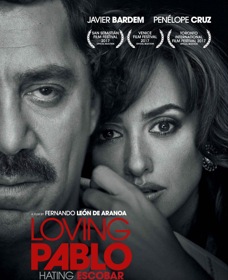 """PELíCULA-""""Loving Pablo"""": Conoce a los actores y sus personajes[FOTOS], reparto, elenco, Penelope Cruz y Javier Bardem , Pablo Escobar"""