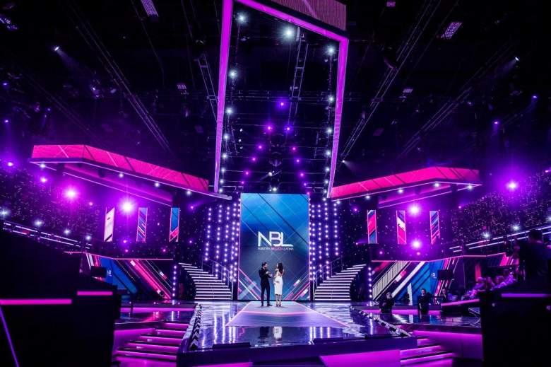 NBL Stage_Alejandra & Roberto