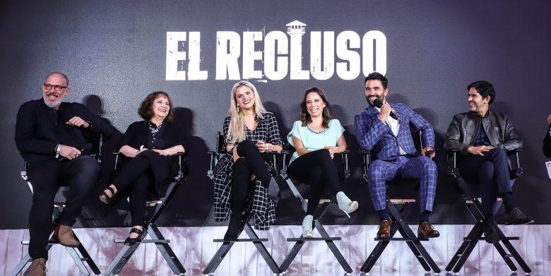 Serie-El RECLUSO: 5 Datos Curiosos que tienes que saber, Historia, elenco, personajes, reparto,