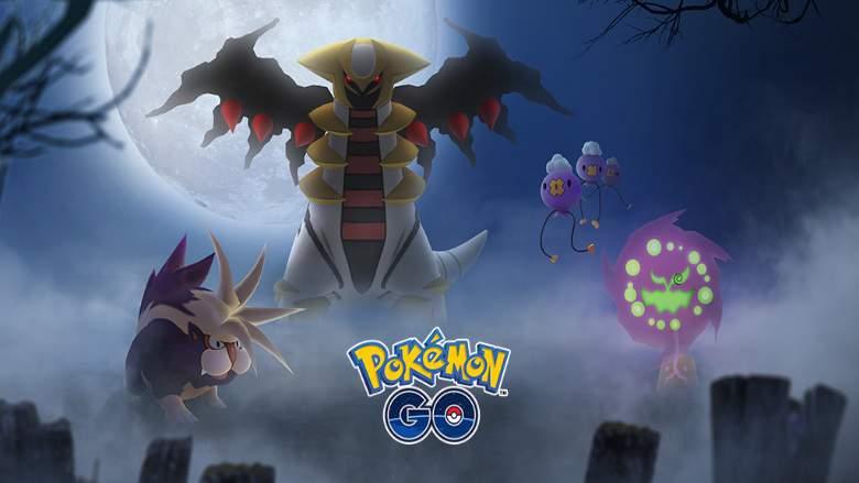 Pokemon Go Field Research