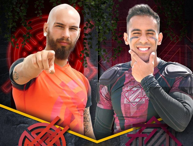 Reto 4 Elementos 2: ¿A quiénes eliminaron el 30 de octubre?, Irving Cardenás , Yan Lobo, eliminaron a