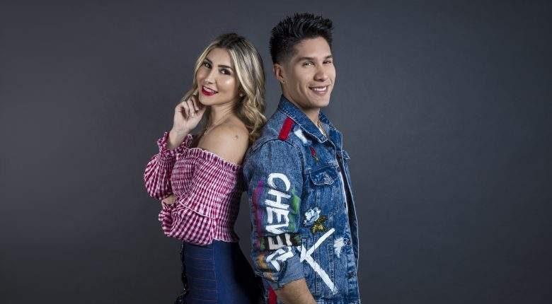 ¿Cuántos hijos tiene CHyno Miranda? Natasha Araos, primer hijo del cantante venezolano