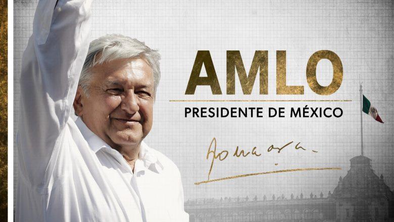 ¿A qué hora toma protesta López Obrador en México?, AMLO, Presidente mexicano, toma de posesion, Investidura, ¿Dónde verlo?