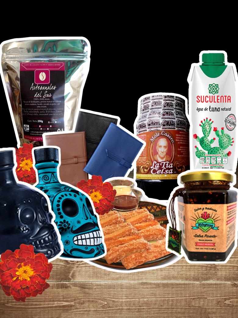¿Dónde comprar productos de México en Estados Unidos? Comprar productos de México en línea con entrega en Estados Unidos