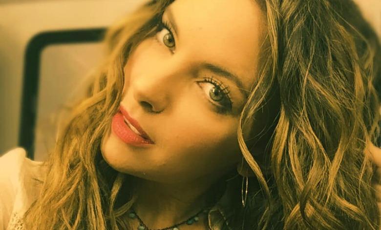 """Carla Carrillo, ¿Quién es """"Grecia"""" en la novela """"Mi Marido tiene Más Familia""""?"""