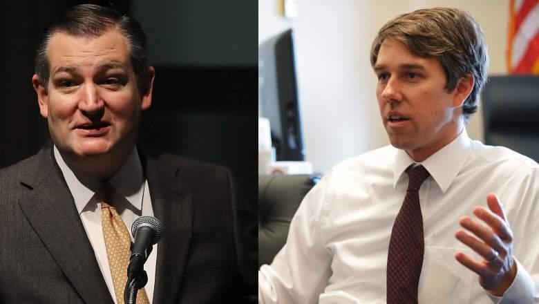 Cruz vs. Beto Resultados de las elecciones: ¿Quién está ganando en Texas?