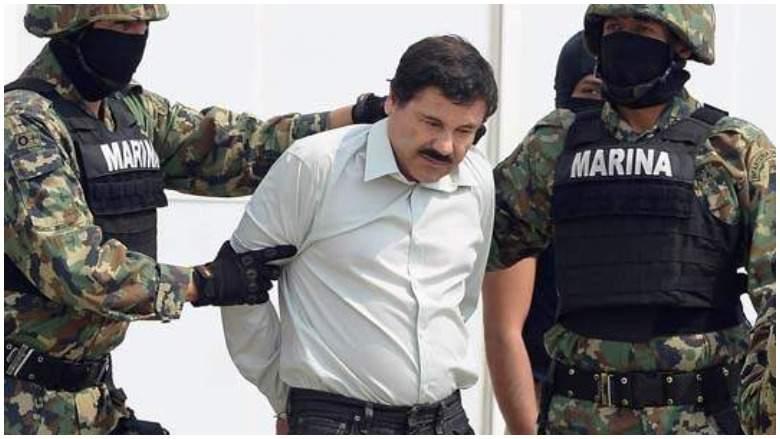 El Chapo y NArcos México: Los carteles de la droga