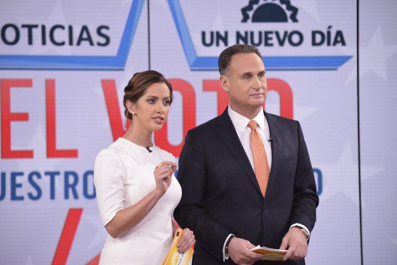 """ESPECIAL-""""El Voto, Nuestro Futuro Latino"""": ¿A qué hora?¿Qué Canal? Live Stream, Paulina Sodi, José Diaz Balart, Telemundo, Elecciones de medio término"""