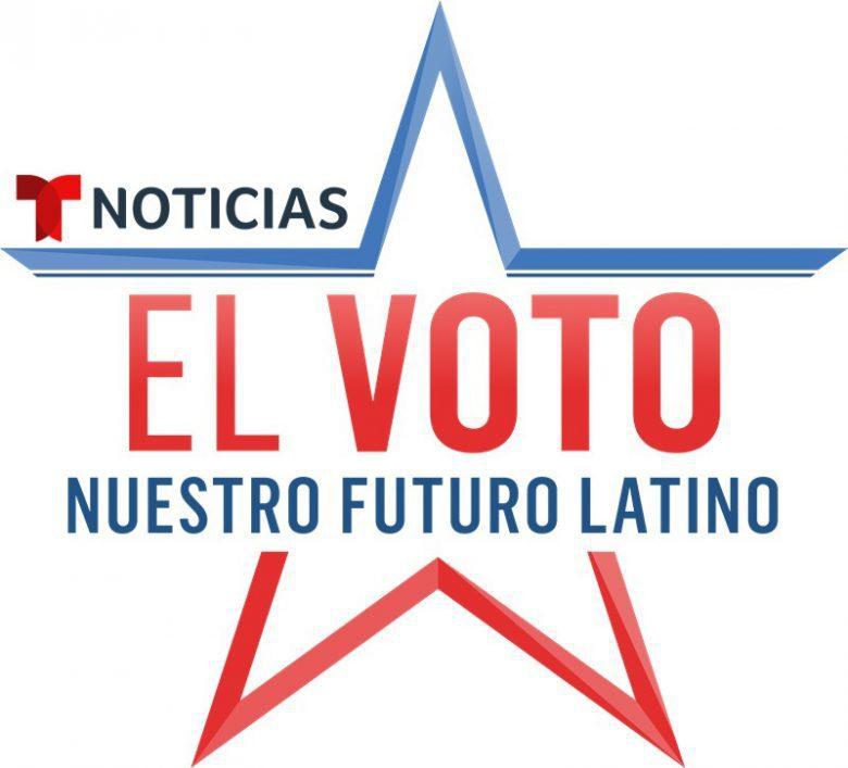 """ESPECIAL-""""El Voto, Nuestro Futuro Latino"""": ¿A qué hora?¿Qué Canal? Live Stream, Paulina Sodi, José Díaz- Balart, Elecciones de medio termino,"""